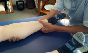 Osteopathy by Dr Richard Hruby